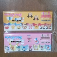 Memo Post It Doraemon Tsum Tsum Kartun Sticky Note Memo Marker
