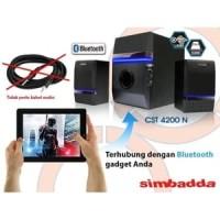 Simbadda Speaker Cst 4200N PLUS