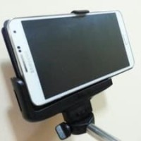 New Tongsis / Monopod With Holder ( New Model L JUMBO) for Smart Phone