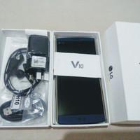 Hp Mewah Murah LG V10 Ram4Gb Memory64Gb 4G LTE