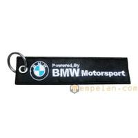 Gantungan Kunci BMW/Keychain Lambang BMW Motorsport