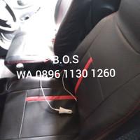 Aksesoris Mobil Sarung Jok Daihatsu Ayla 1000cc 1200cc Oscar Full Busa