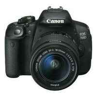 Kamera Canon EOS 700D Kit 18-55MM STM