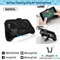 Gaming Grip 4in1 for Smartphone