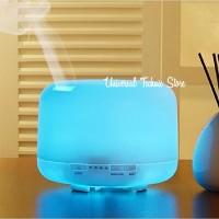 Humidifier Aromatheraphy Diffuser Smart Lamp 500 mL