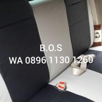Aksesoris Mobil Sarung Jok Mobil Honda Brio Oscar Anti Air Full Busa