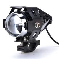 Lampu motor transformers LED projector CREE U5 3000 lumens