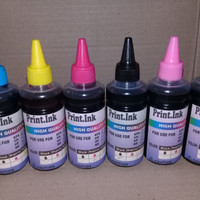 Tinta epson 100ml (korea)
