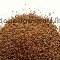 [Bulky] Spray Dried Instant Coffee / Blackcoffee (100% Robusta)