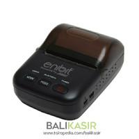 Printer Kasir Mobile Bluetooth Enibit JZ-SPT12BT Thermal