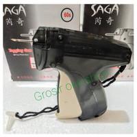 Tag Gun/Tembakan Label SAGA 60S/Alat Tembak Bandrol Harga/Hangtag