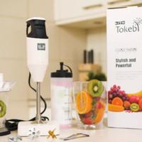Tokebi Lite V3300 Hand Blender Asli Korea