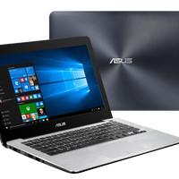 Laptop Asus A 455L
