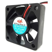 Mini CPU Cooling Fan 0.3A 50mm for Raspberry Pi B 1/2/3+ / CPU Cooler