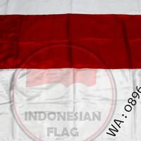 Bendera merah putih | 1,8 m | termurah | kualitas