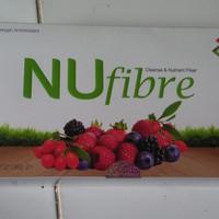 Nufibre atau fiber