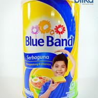 BLUE BAND Serbaguna 1Kg