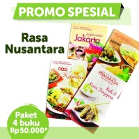 Primarasa Paket Rasa Nusantara