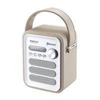 Sonic Gear Pandora Neo 500 (Bluetooth Speaker + Mic)