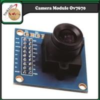 Camera Module OV7670 300KP Modul Kamera VGA for Arduino