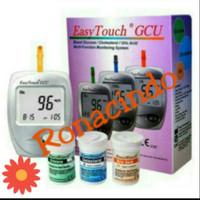 Alat EasyTouch GCU 3in1 / Alat Easy Touch GCU