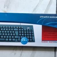 Keyboard Usb Standar Xtyle - Cover Keyboard Usb Votre