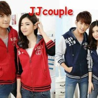 JAKET COUPLE 520