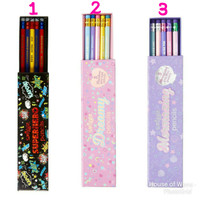 SMIGGLE DREAMY PENCIL PACK - PENSIL SMIGGLE