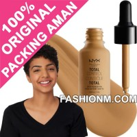 NYX Total Control Drop Foundation - Golden Honey TCDF14