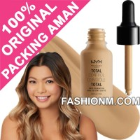 NYX Total Control Drop Foundation - Beige 11