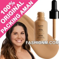 NYX Total Control Drop Foundation - Classic Tan 12