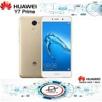 Huawei Y7 Prime 3GB+32GB Garansi Resmi