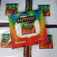 Sarung Anak Sapphire Saphire Sapir Junior