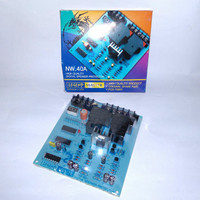 Kit protector / Protektor speaker NW-40A