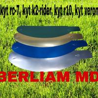 Tear off Untuk Kyt Rc7/Rc seven /Kyt K2rider/Kyt R10/Mds Viktory/Kyt