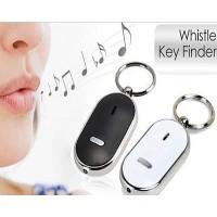 Gantungan Kunci Siul Key Finder Lampu LED
