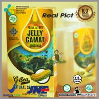 Obat Stroke Walatra G-Sea Jelly Gamat Original 100% Multikhasiat