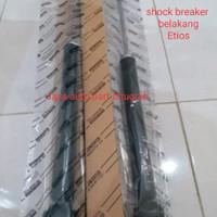 Shock breaker belakang Etios 100% original