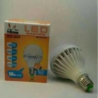 Lampu Led Bohlam sensor suara/ Lampu Tepuk/ Tepok Mitsuyama 15W  -