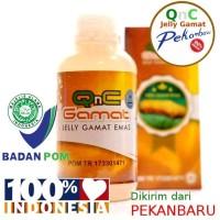QNC Jelly Gamat Pekanbaru - Riau   q n c gnc jely jeli ASLI ORIGINAL