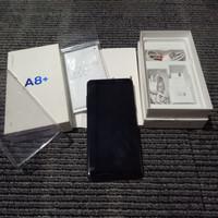 Samsung Galaxy A8 Plus SEIN Fullset