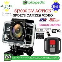 Kamera Sport 4K WIFI Action Cam Remote Full HD 16MP 2 INCHI Go Pro