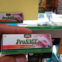 Obat sakit gigi prosagi herbal