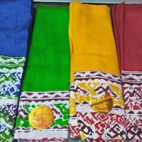 Selendang batik baju adat anak acc pakaian tari nusantara