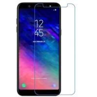 Tempered Glass Samsung Galaxy A6+ PLUS 2018 / ANTI GORES KACA
