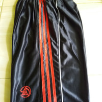 Celana Basket Paragon adidas