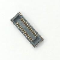 Konektor Lcd Oppo R831 24pin di mesin Fpc Lcd Oppo R831 On Board