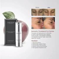 Lacoco eyecare eye care serum