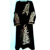 Baju gamis Shakhira Boutique (S,M,L,Xl,XXL)