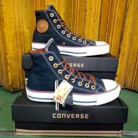 sepatu converse tinggi